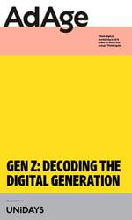 UNiDAYS - Gen Z tech report