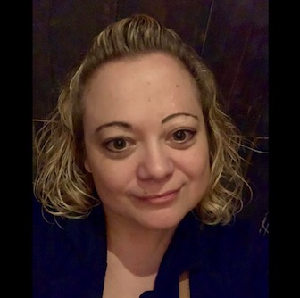 Teresa Cameron Finance Director UNiDAYS