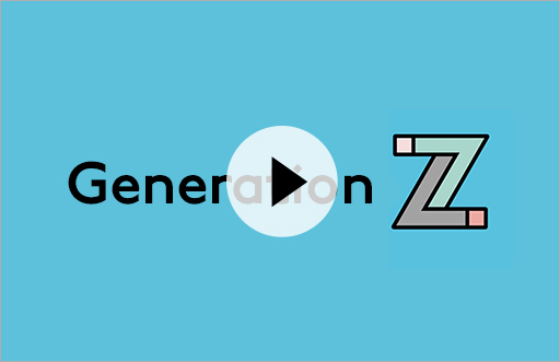 new corp site - resources - gen z video